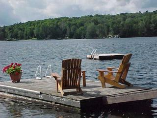 Our ontario cottage is perfect for a romantic getaway