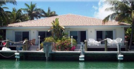 Half Duplex Vacation Rental