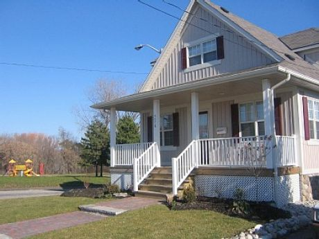 Niagara Falls Vacation Rental house