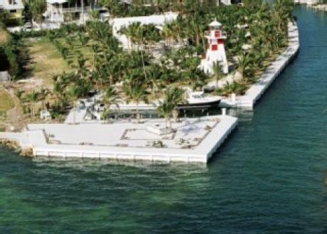 Oceanfront Light House Point Estate Vacation Renta