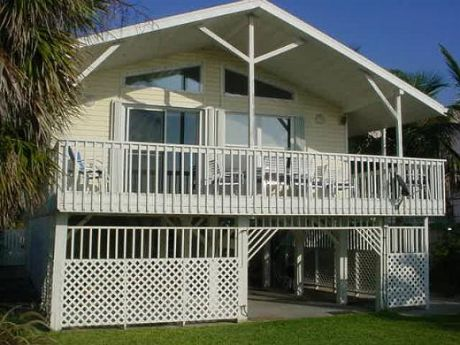 Florida Sundowner Beachfront Vacation Rental