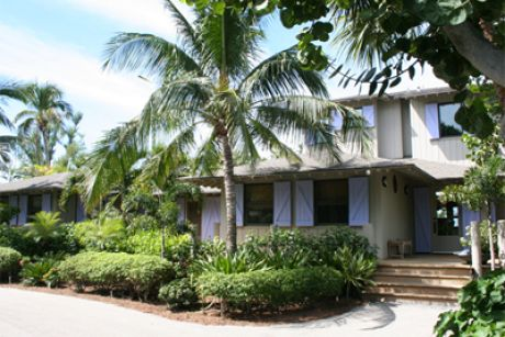 Bahia Guest Cottage