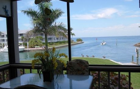 Beautiful South Seas Marina Villa -Budget Friendly
