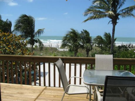 Captiva Beachfront Cottage