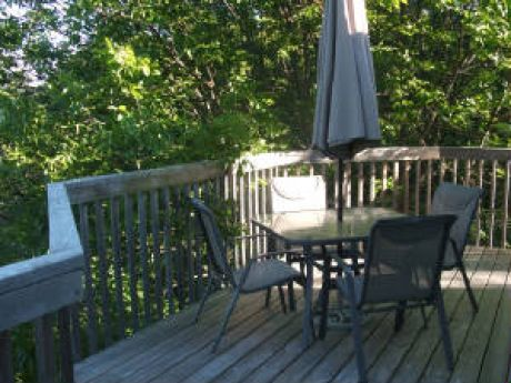 Waterfront Cottage Rental Parry Sound Ontario Can