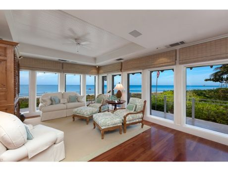 Seldom Gulf Shore Home