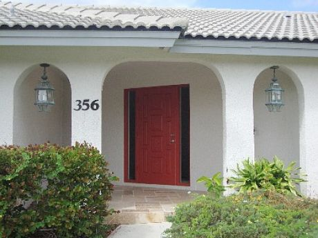 Beutifully Renovated Marco Island 3 Bedroom Home