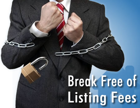 Break Free of Booking Fees - Plan, Find, Go... Vacation Rental Properties